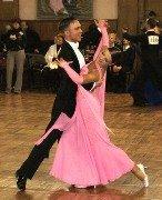 Танец медленный вальс