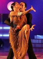 Танец румба