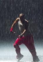 Танец Хаус и хип-хоп