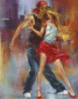 Бачата танго