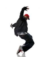 Танцы R`n`B » Видео уроки танцев