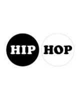 Хип-хоп движения