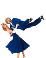 Ретро танцы