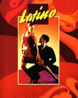 Танец латина