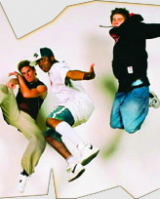 обучающие видеоуроки по хип хоп 2011