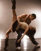 Румба танец