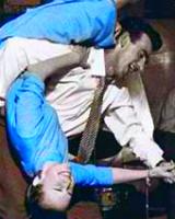 Танец буги-вуги