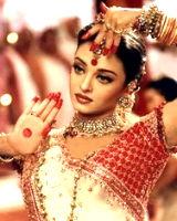 Танцы Индии