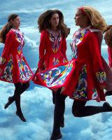 Ирландский танец