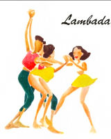 Уроки ламбады
