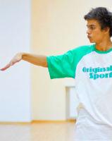 Уроки танца Поппинг