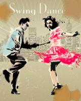 Танцы свинг