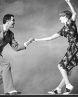 Танец бальбоа