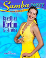 Самба танец