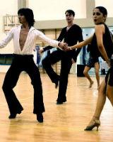 Как танцевать самбу