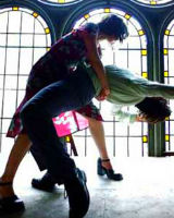 Техника латиноамериканских танцев