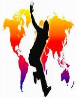 Танец джампстайл