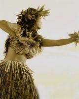 Танец хула