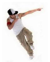 Танец C-Walk