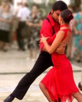 Танго мастер-класс