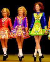 Самоучитель ирландского танца