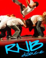 Dance RnB - видео урок онлайн