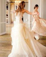 Свадебный танец вальс