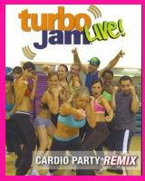 Cardio Party танцевальная аэробика