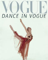 Танец Vogue