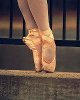 Уроки классического балета