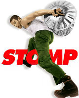 Stomp Dance