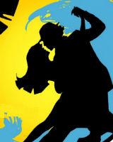 Основы Меренге танца