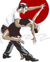 бесплатно видеоуроки по латинским танцам