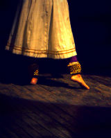 Шиги в индийских танцах
