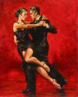 Как танцевать пасадобль