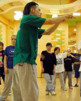 Танцевальная база за и против