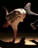 Как стать поп танцором