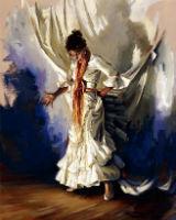 Фламенко обучение базовый курс