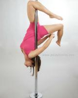 Pole Dancing для начинающих