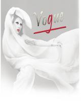 Что такое танцы Vogue