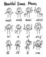Математика и танец