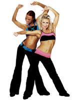 Танцы для фитнеса