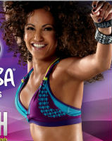 Zumba Steps Bellydance Tap and Hip