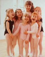 Постановка танца для детей