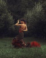 Основа фламенко