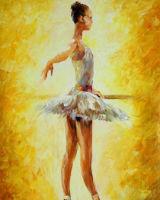 Классический балет Плие