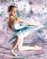 Классический балет Chasse