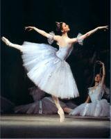 Балет урок