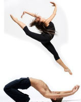 Классический балет Reverence