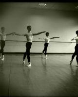 Уроки балета прыжки